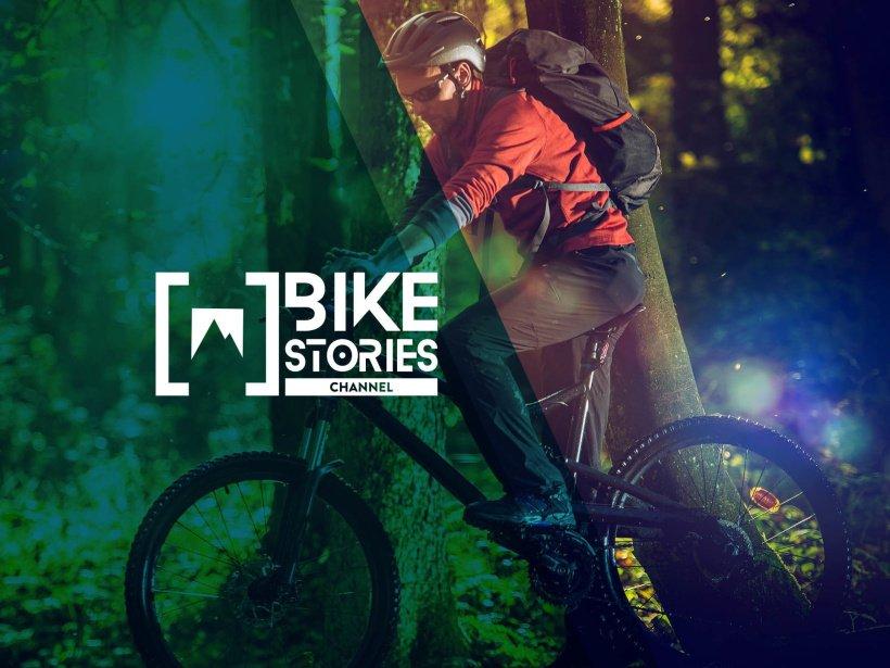 Pensato, prodotto e realizzato da bikers per i bikers, Bike Stories va alla scoperta delle destinazioni bike dell'arco alpino