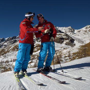 Momo ski app
