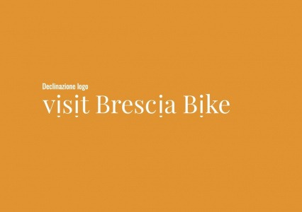 Brand book Visit Brescia Bike