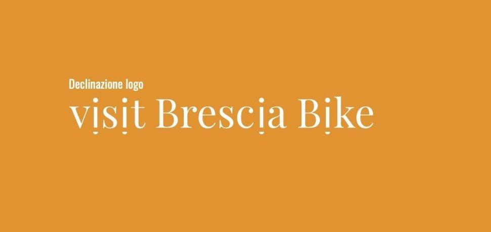 Brand book Visit Brescia Bike