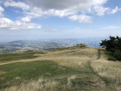 Monte Feltro BikePark