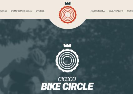 Sito web CioccoBike Circle