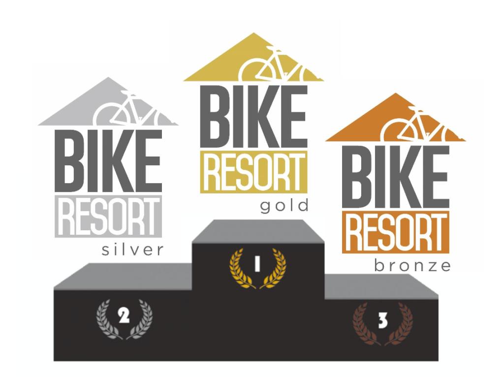 Bike Resort: la prima certificazione europea per Bike Hotel