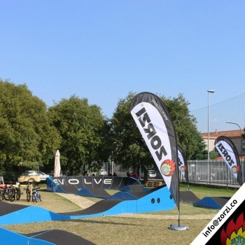 Pumptrack Zorzi Srl