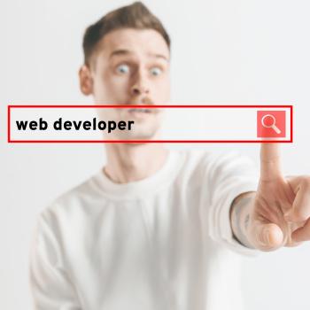 Cerchiamo programmatori