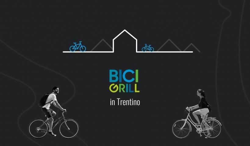 I Bici Grill in Trentino