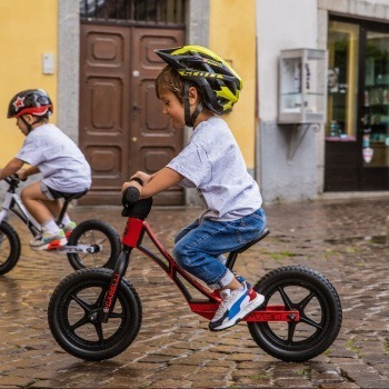 Primabici balance bike